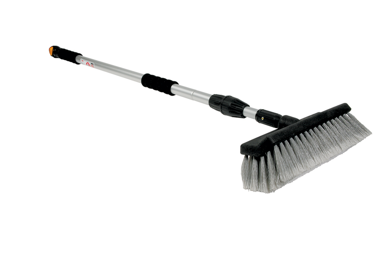 Adjustable Marine Wash Brush