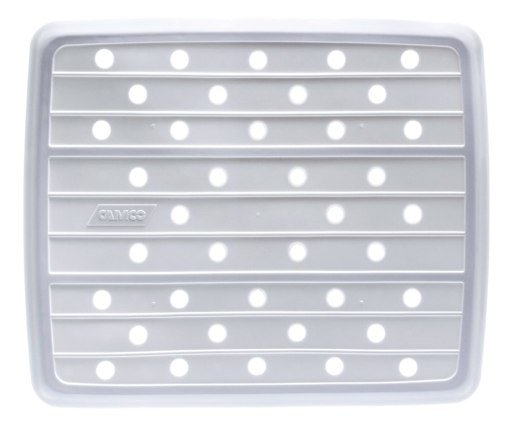 RV Sink Mat - White