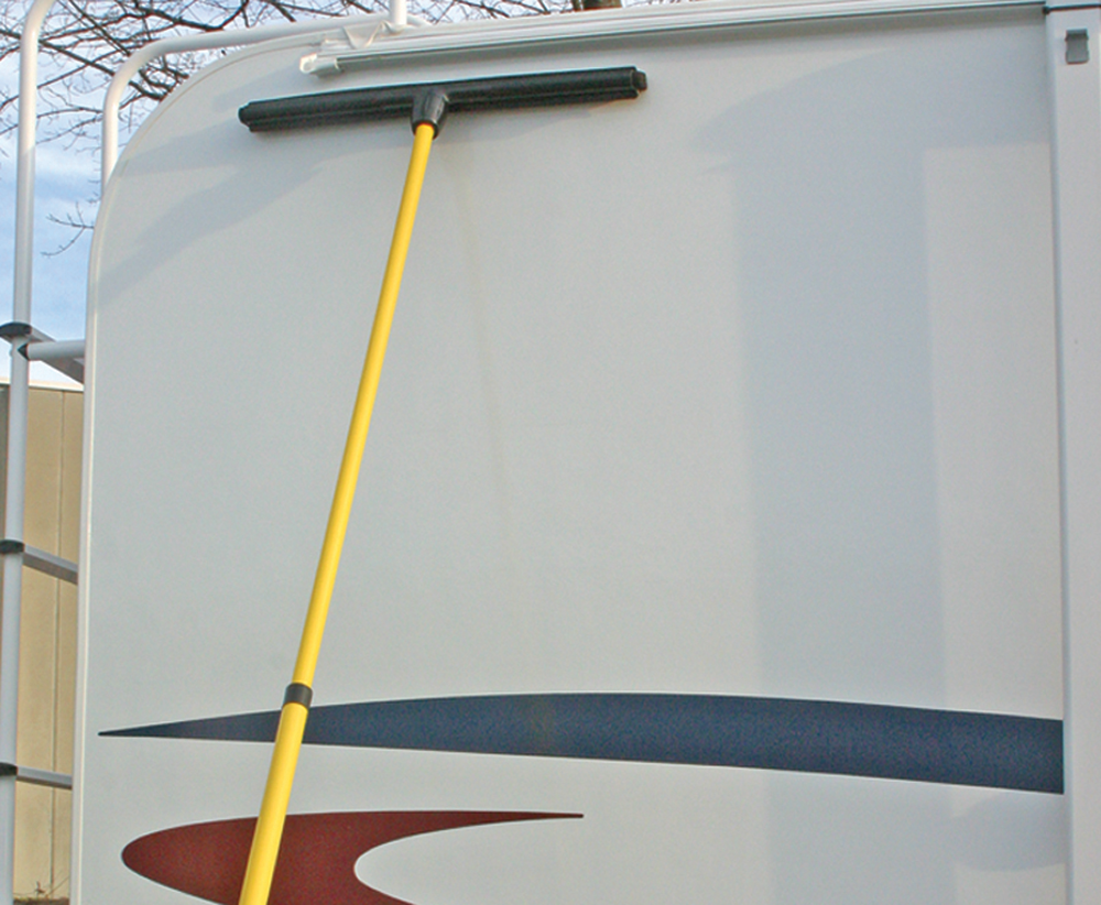 Squeegee United Rv