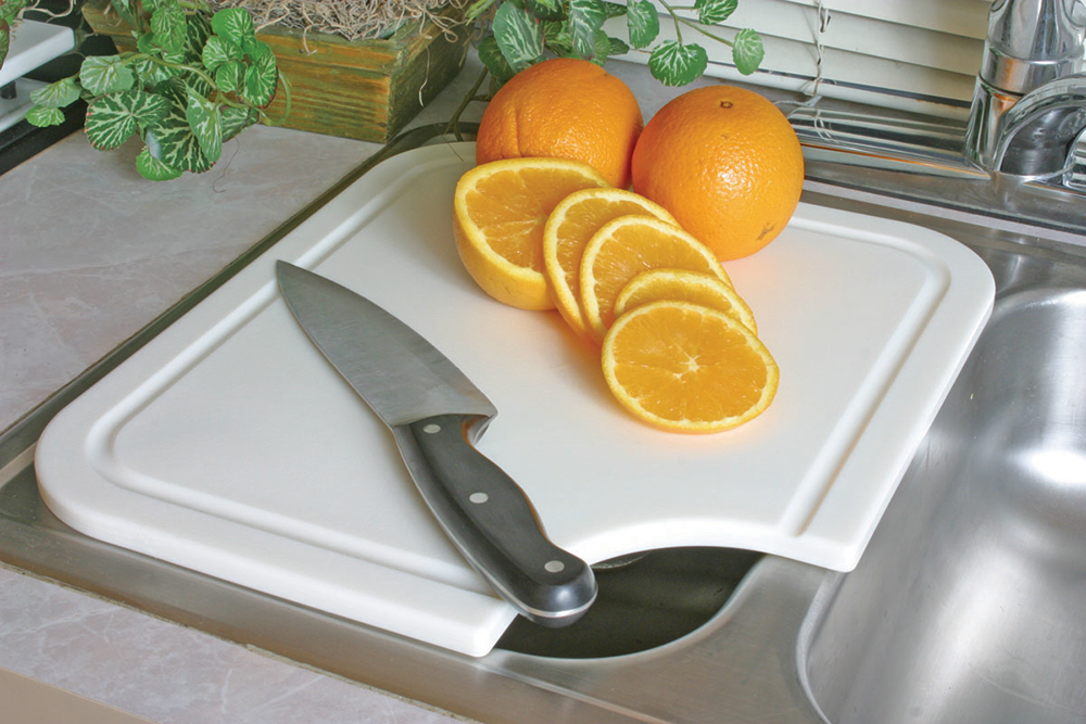 Sink Mate RV Cutting Board