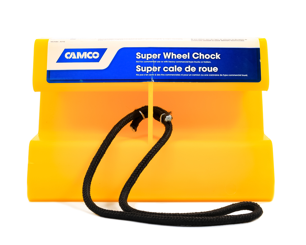 Super Wheel Chock