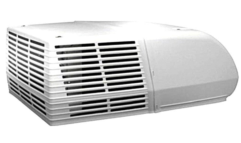 Coleman Air Conditioner Shroud - White