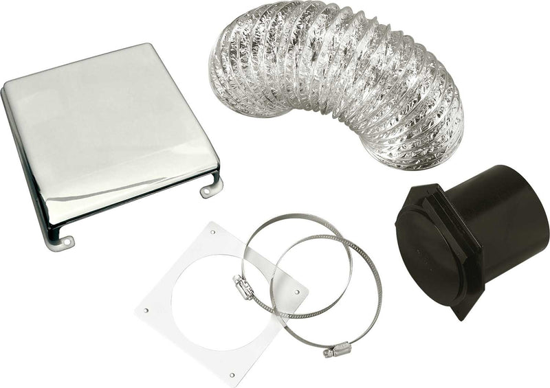 Washer/Dryer Vent Installation Kit