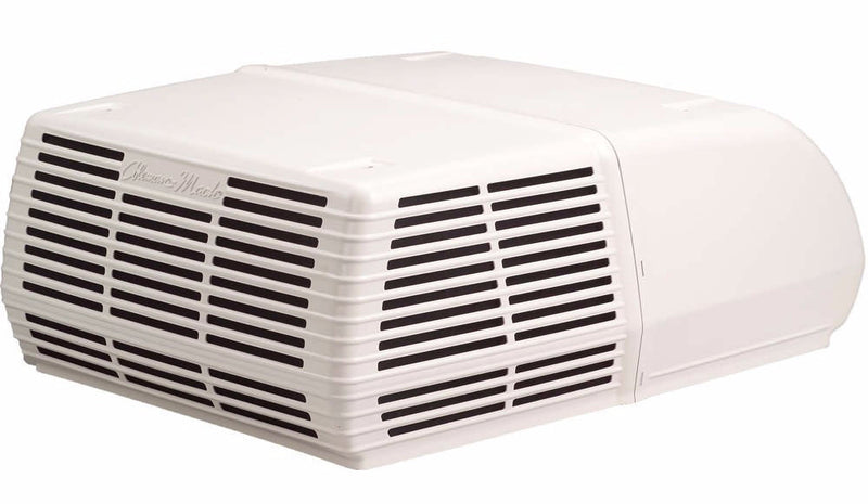 Coleman RV Air Conditioner 15,000 BTU - White