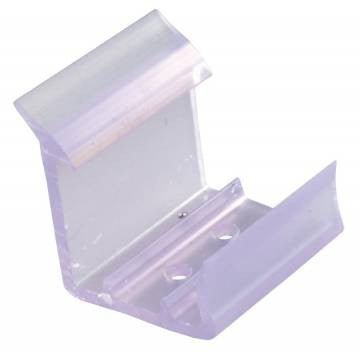 Plastic RV Wardrobe Sliding Mirror Catch  H527