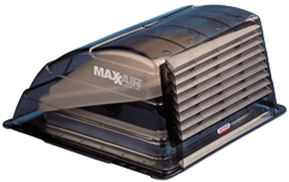 Maxxair Vent Cover - Smoke - 00-933067