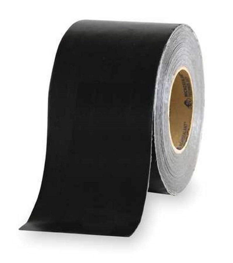 "EternaBond Roofseal Repair Tape - Black - 4"" x 50' Roll"