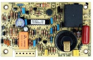 Furnace/Water Heater 3G Fan Control Module Board  - Suburban  521099