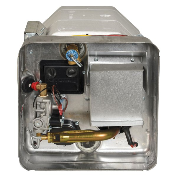 Suburban 6 Gallon RV DSI & 110V Water Heater SW6DE 5239A 5139E