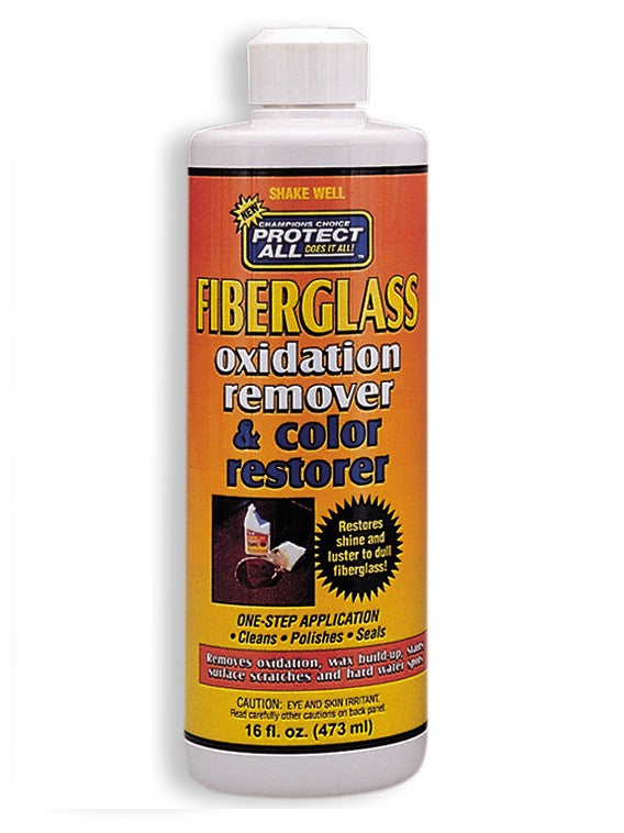 Oxidation Remover - 16oz