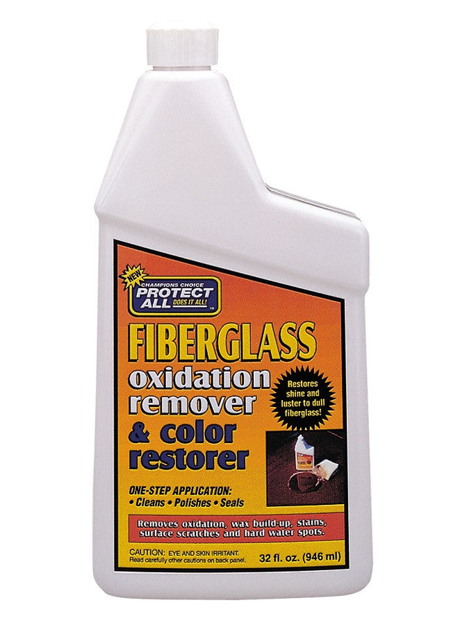 Oxidation Remover - 32 oz