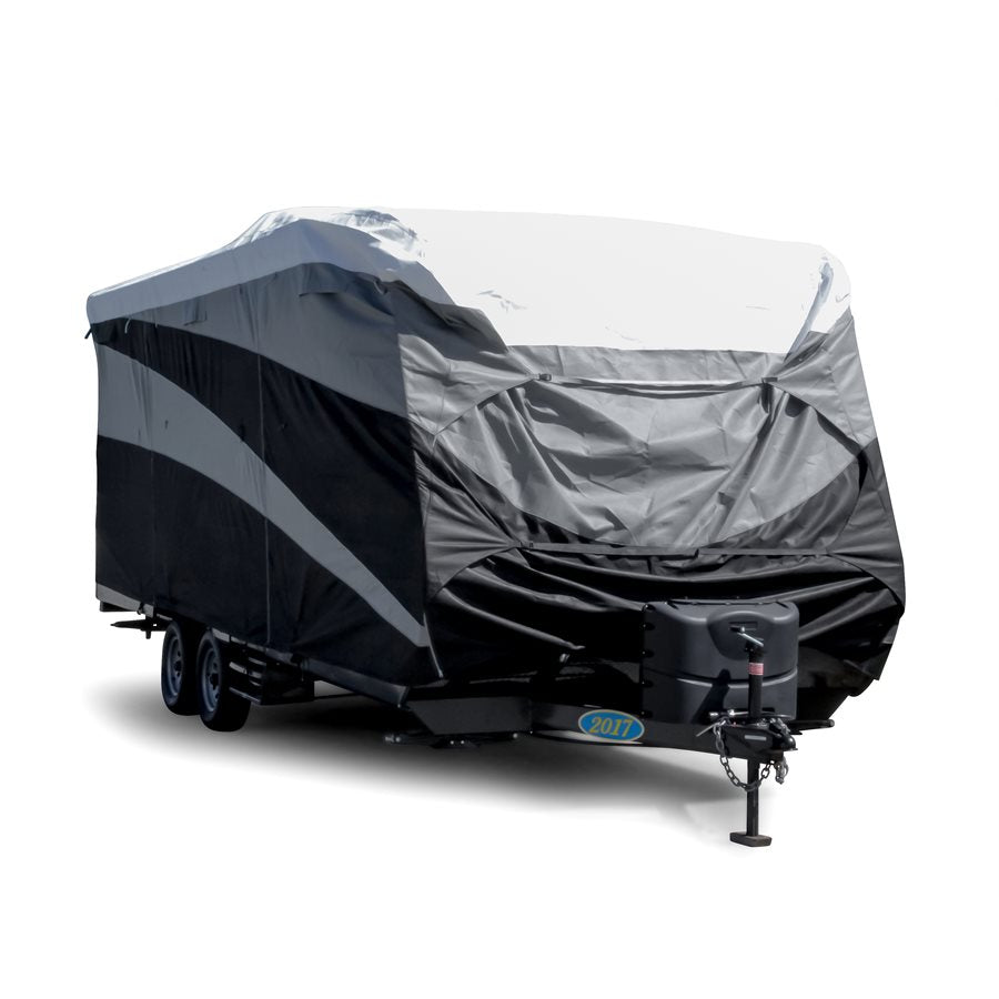 "Pro-Tec RV Cover, Travel Trailer, 26'-28'6"" - 56332"