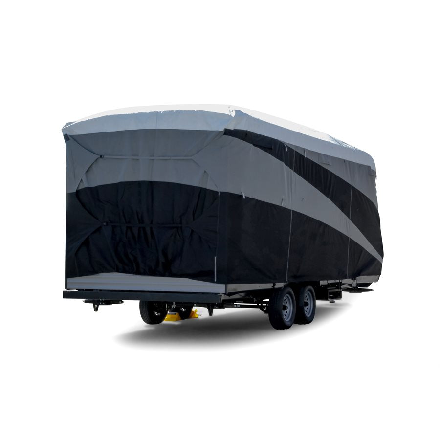 Pro-Tec RV Cover, Travel Trailer, Up to 15' - 56320