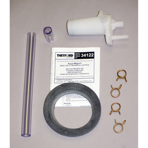 Vacuum Breaker Kit for Thetford Toilet Style II, Lite, Plus    34122