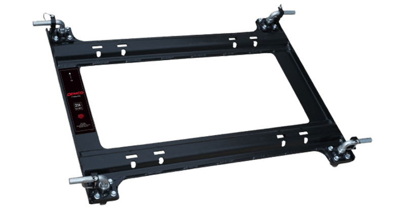 Prep Bracket for Dodge Ram 2013-present - 6099