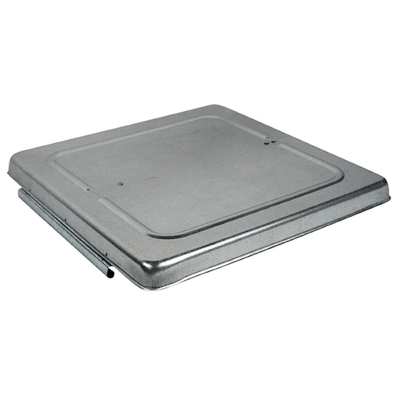 RV Replacement Roof Vent Lid Only - Metal  90114-C1