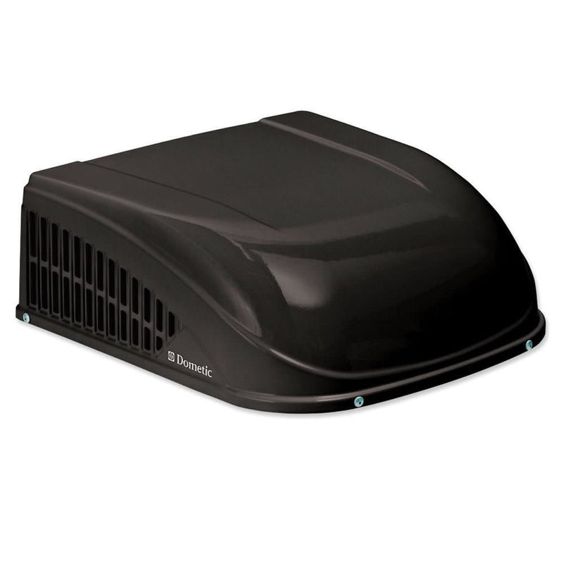 Dometic Duo Therm Brisk II Air Conditioner Replacement Shroud - Black  3315332.001