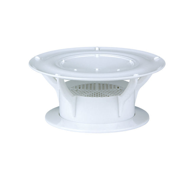 360 Siphon Vent - White  389381