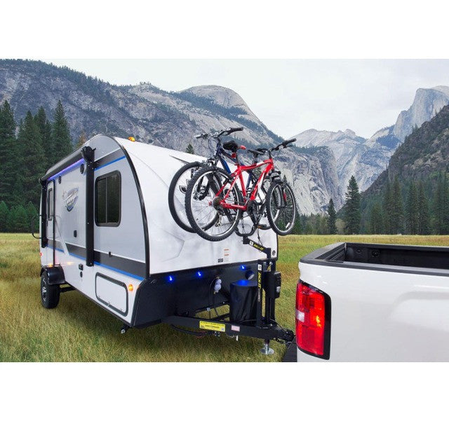 Jack-it Double Bike Carrier - 429756