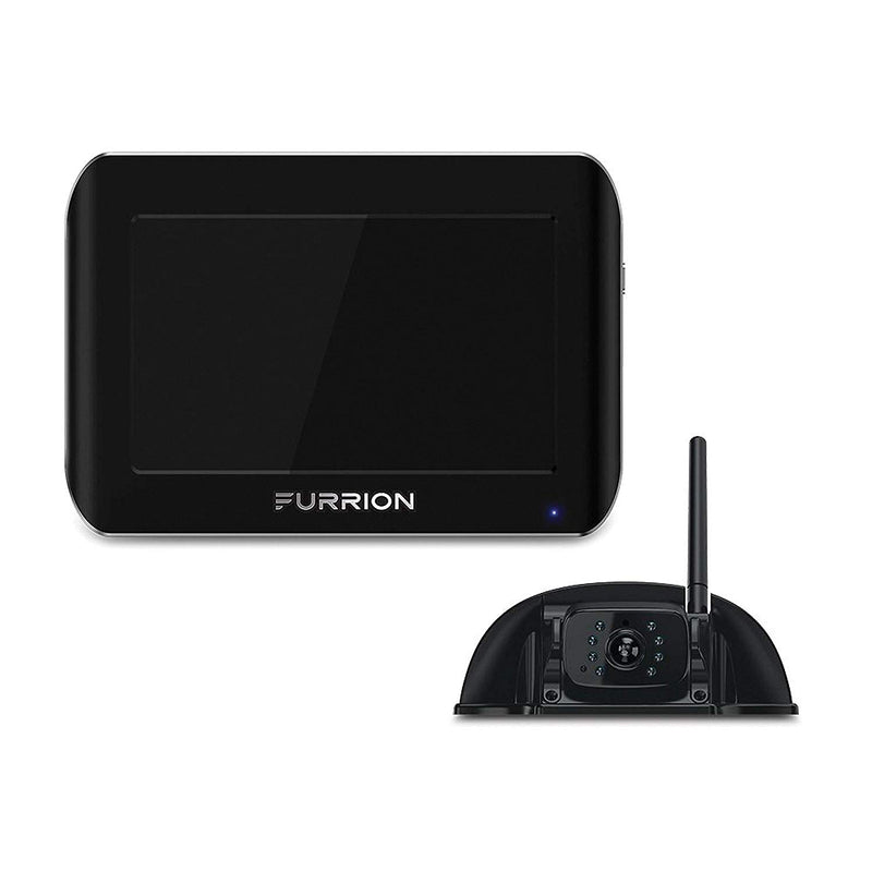 "Furrion VISION S Digital Wireless Backup Camera 7"" Screen 729936"