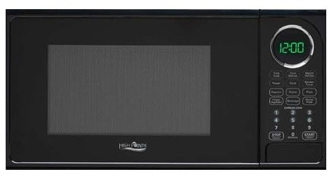 High Pointe RV Microwave 1.0 cu. ft. High Pointe EM925ACW