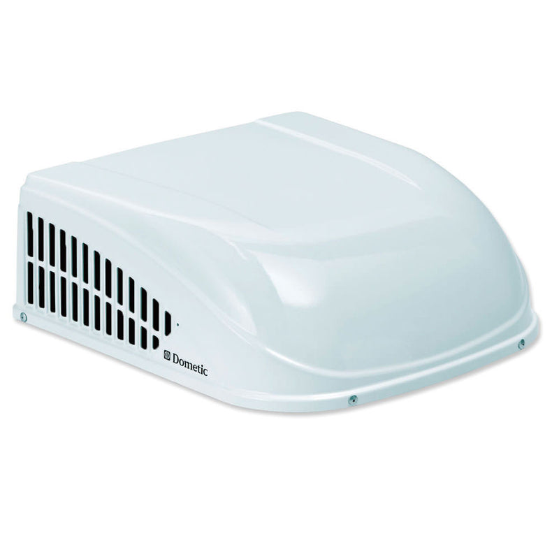 Dometic Duo Therm Brisk II Air Conditioner Replacement Shroud - White 3315332.000