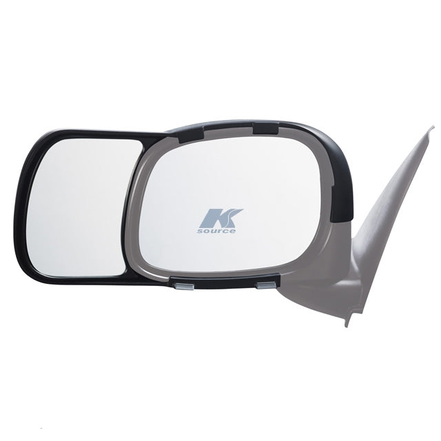 Exterior Towing Mirror - Snap On - Ram 80700