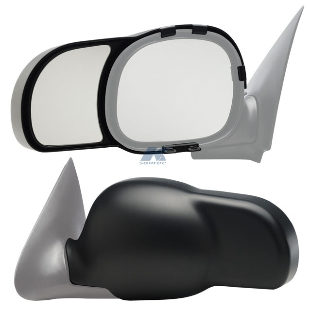 Exterior Towing Mirror - Snap On - Ford/Lincoln 81600
