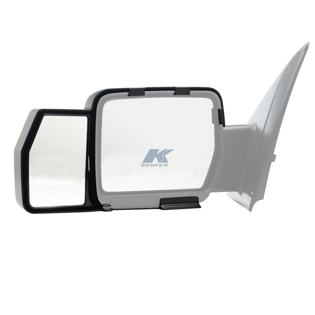 Exterior Towing Mirror - Snap On - Ford 81810