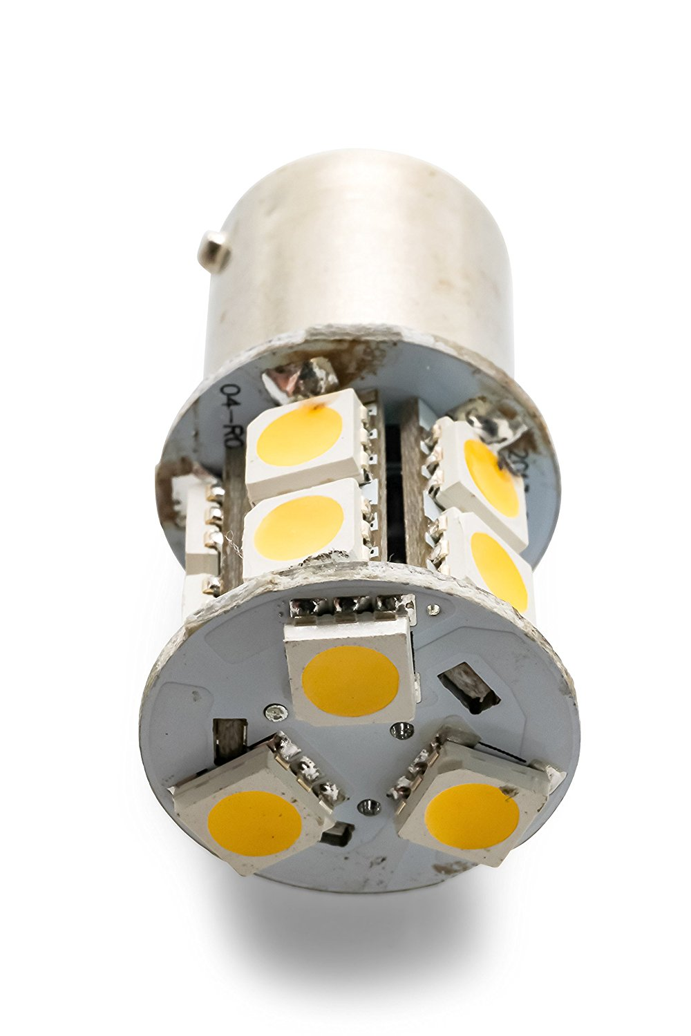 LED - 1157 / 1016 (BAY15D-Index) 13-LED 140lm - Bright White