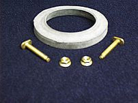Thetford RV Toilet Floor Seal with Closet Bolts   12524
