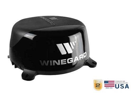Winegard ConnecT 2.0 4G2 - WF2-435