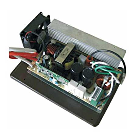 WFCO RV Power Converter Main Board Assemblies - 75 Amp - WF-8975-MBA