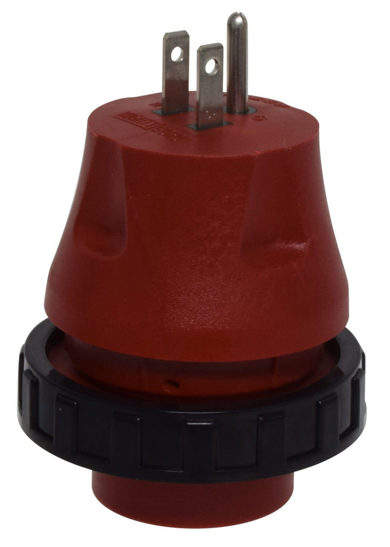 Mighty Cord - 15A-30A Detachable Adapter Plug