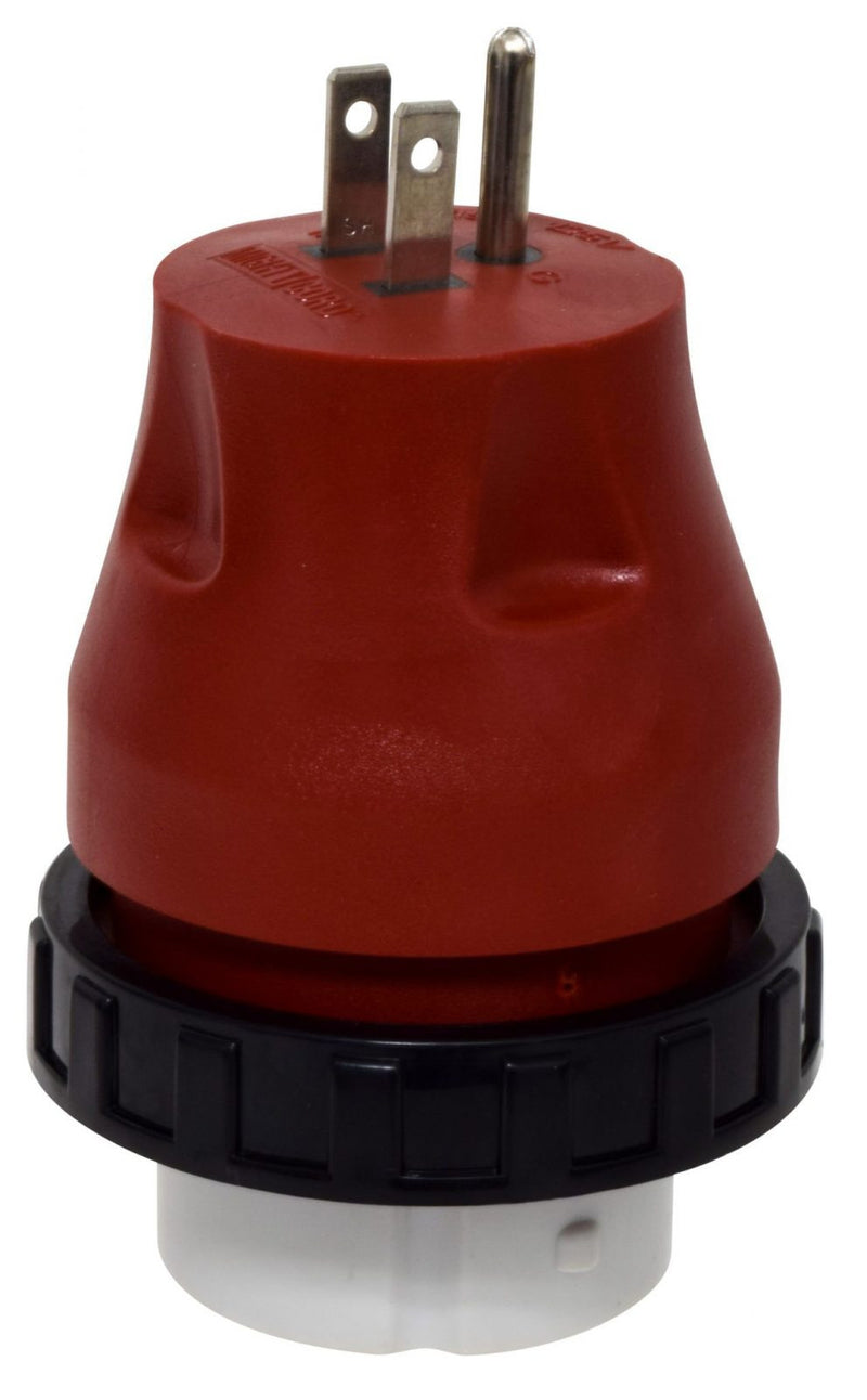 Mighty Cord - 15A-50A Detachable Adapter Plug