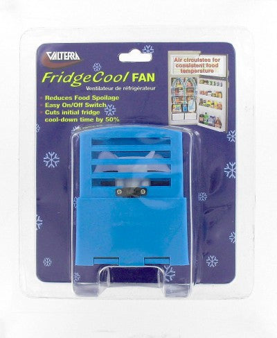 FridgeCool Fan W/ On/Off Switch  A10-2606