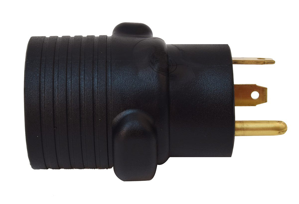 Mighty Cord 30AM-50AF Adapter Plug  A10-3050A
