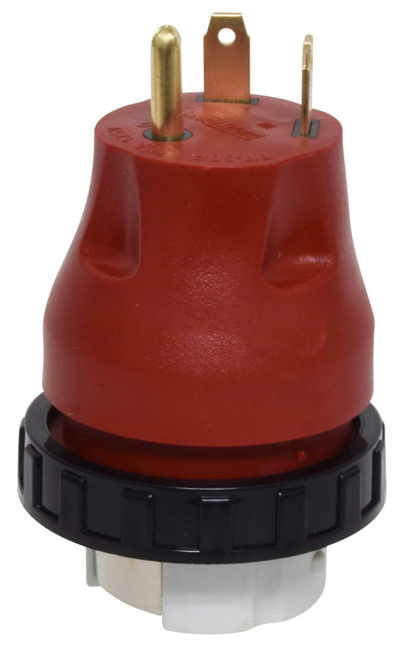 Mighty Cord - 30A-50A Detachable Adapter Plug