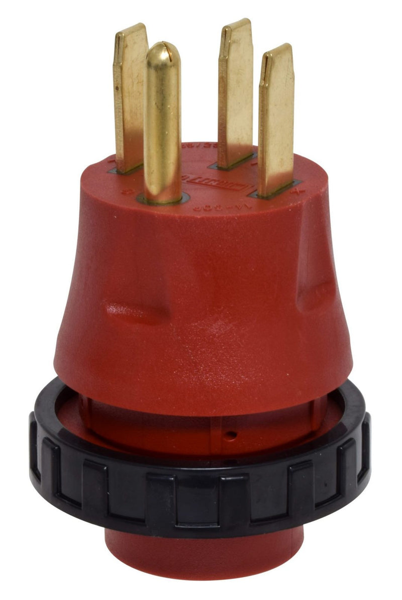 Mighty Cord - 50A-30A Detachable Adapter Plug