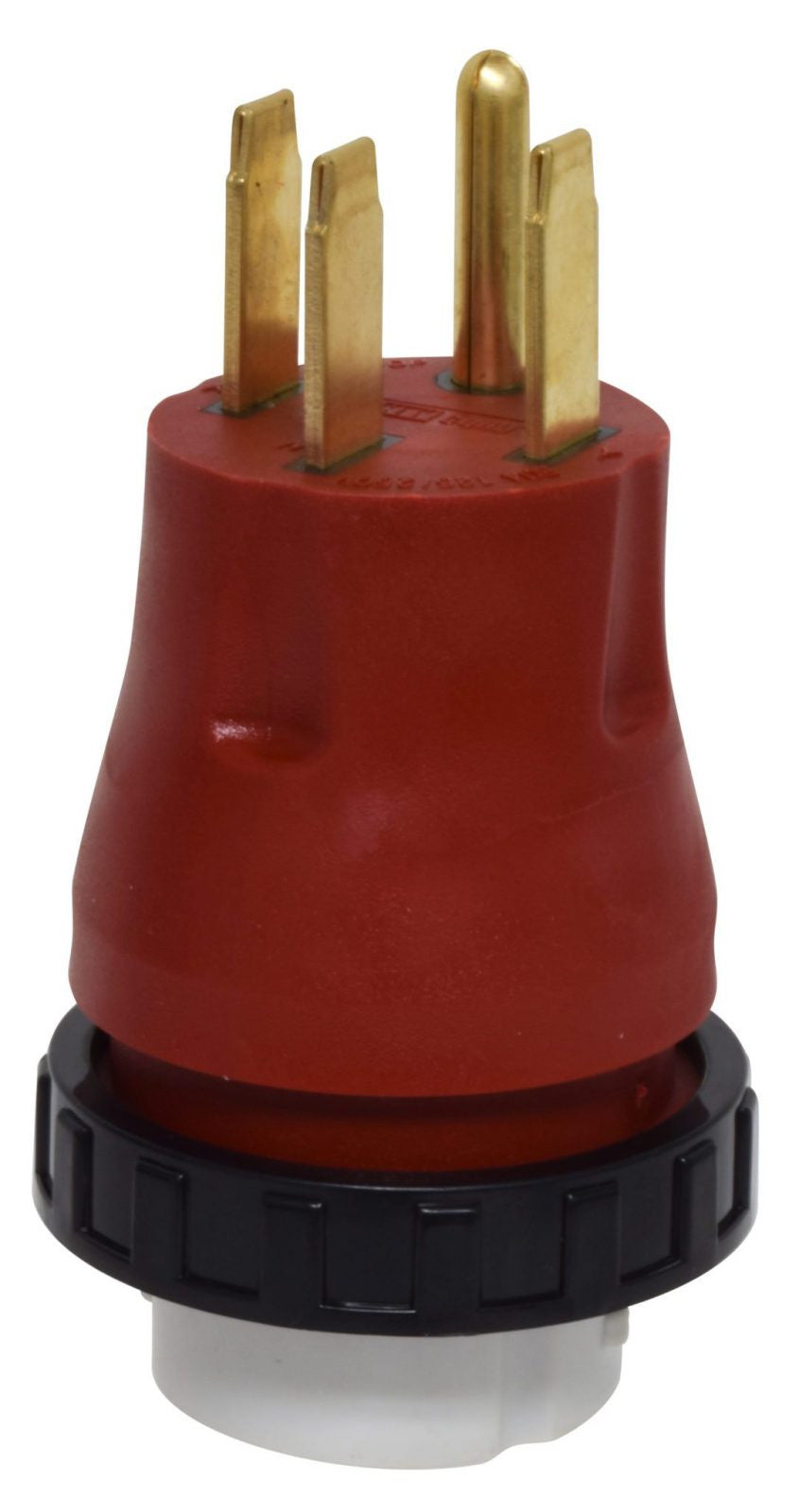 Mighty Cord - 50A-50A Detachable Adapter Plug