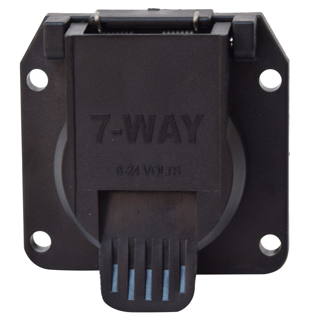 Mighty Cord 7-Way OEM Vehicle Connector