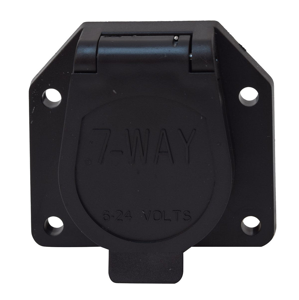 Mighty Cord 7-Way Connector Vehicle End