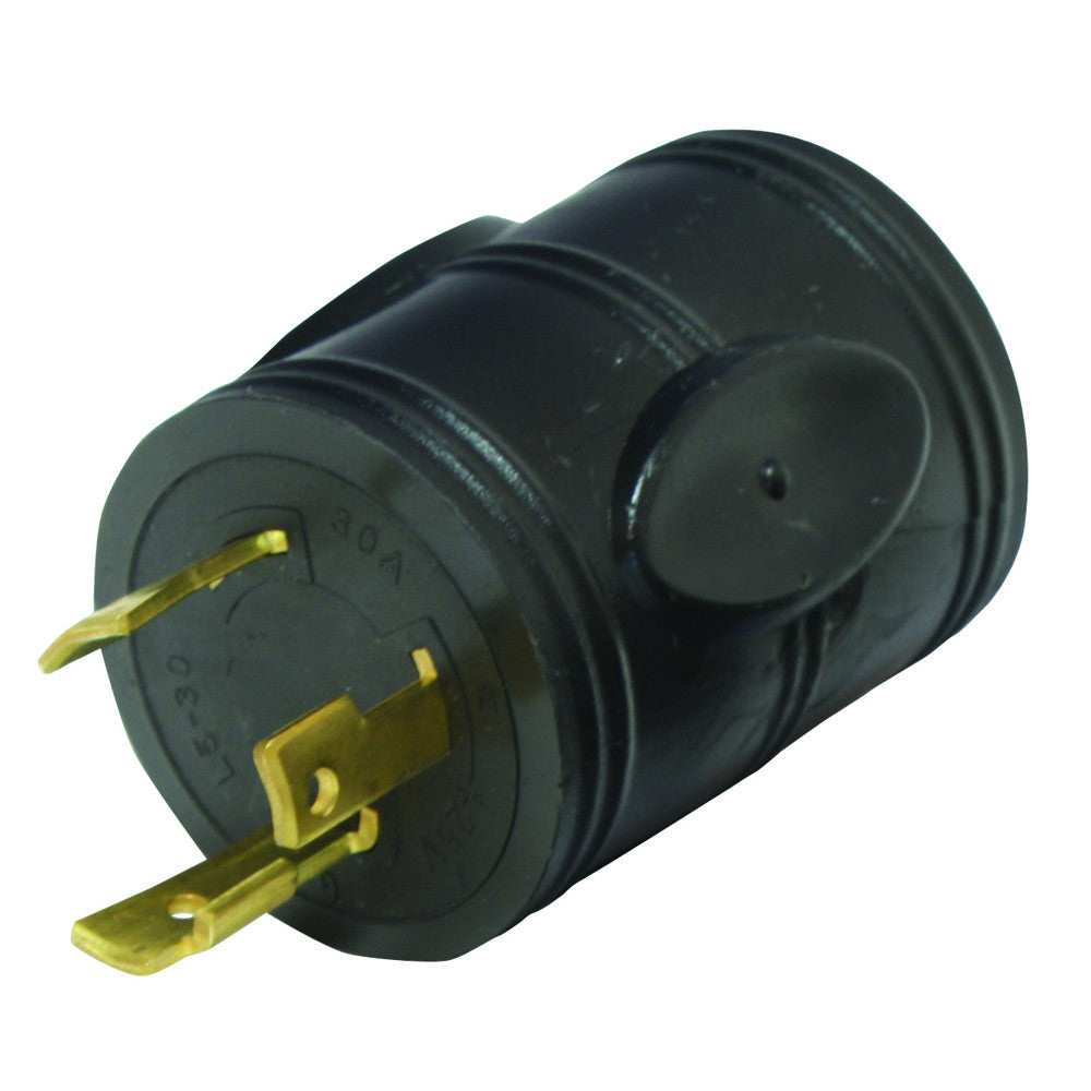 30A Generator Adapter - Male Plug