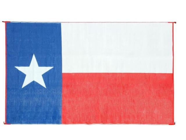 Texas RV Patio Mat 9' x 12'