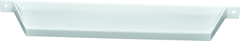 Screen Door Handle - P Series - White