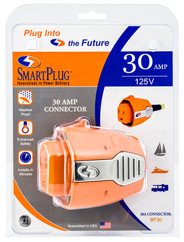 Plug 30 Amp Connector - BF30