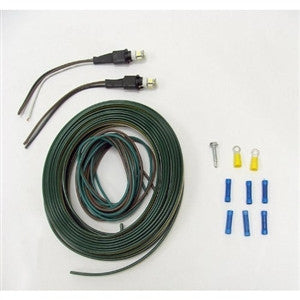 Tail Light Wiring Kit - Clear L.E.D