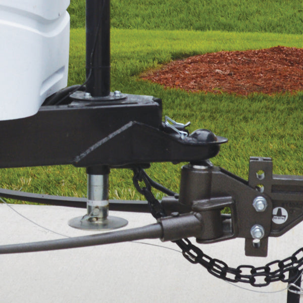 Blue Ox Sway Pro Weight Distribution Hitch 1 000