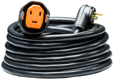 Smart Plug 30 Amp Cordset, 30 ft. - C30303