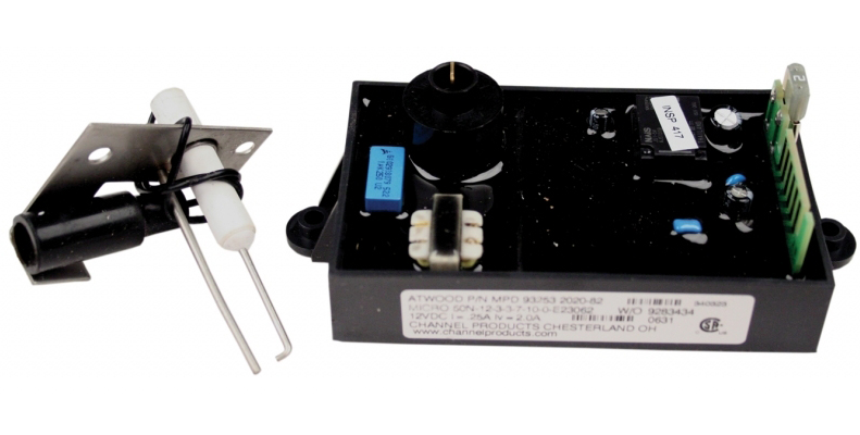 Atwood Water Heater Ignition Control Kit